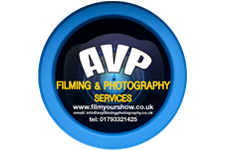 AVP Show Filming & Photography Services